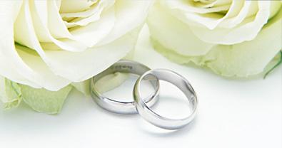 親族だけで心温まる結婚式を!!平日限定1名様¥16,200プラン
