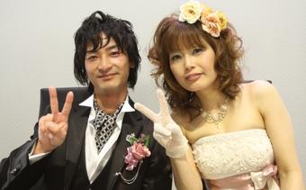 カッコイイけどカワイイ♡ゲストに楽しんでもらえる結婚式を目指しました!!