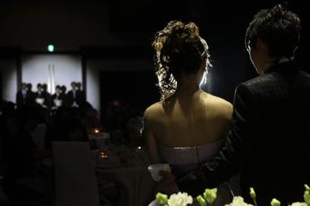 テーマはアットホーム♡優しさに包まれた結婚式でした!!