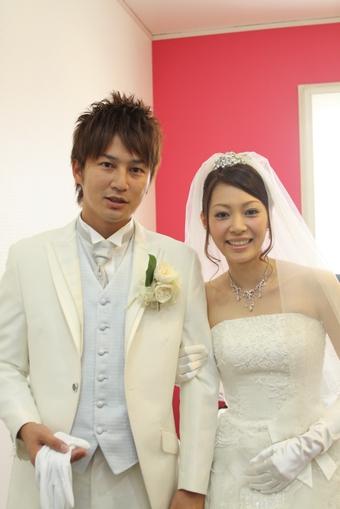 大切な娘と3人での結婚式!アットホームで思い出に残る内容になりました!!
