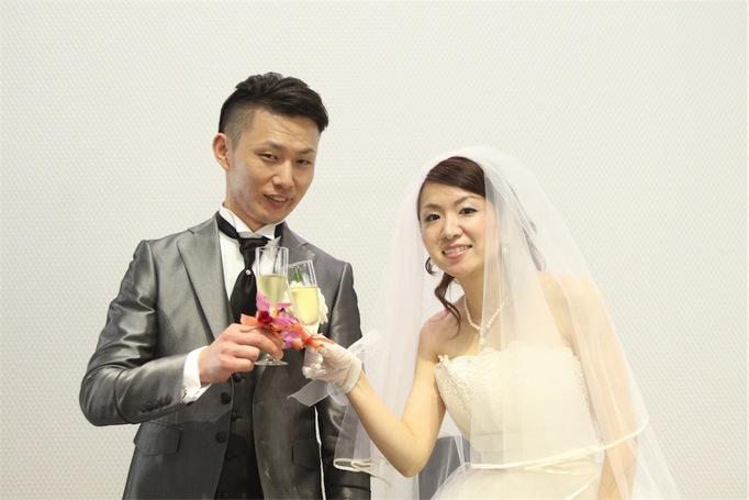 オリジナリティあふれる演出で自分たちらしく、楽しい結婚式に!!
