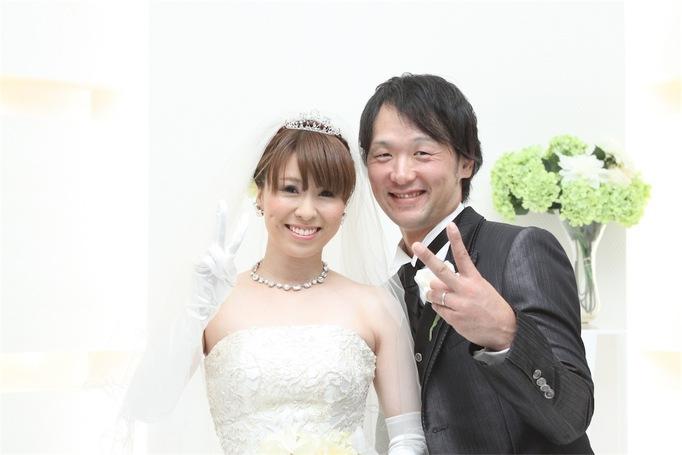 ゲストの方々との時間とおもてなしを大切にした結婚式になりました♡