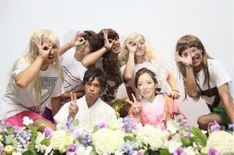 幸せいっぱい!アットホームなSmile Wedding♡