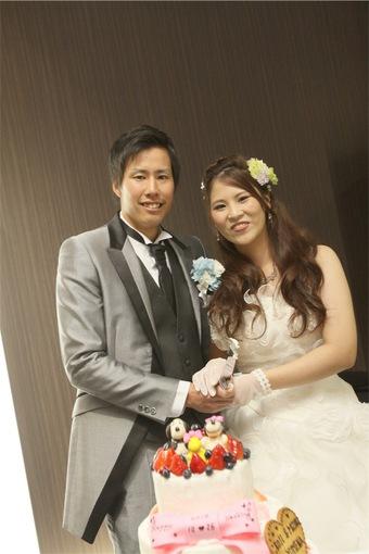 個性抜群☆私達らしいOnly One Wedding♡