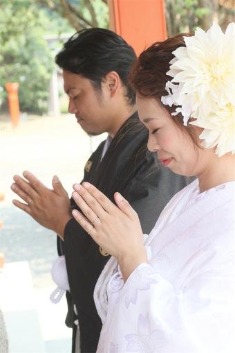 HappySmile♡私達の結婚式